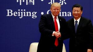 САЩ обмислят да отменят митата срещу Китай, докато водят преговори
