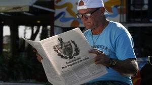 Ще се промени ли комунистическа Куба
