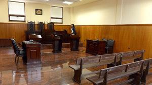 Петимата задържани за финансиране на тероризъм остават в ареста