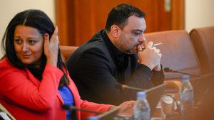 Прокуратурата оневини Ивайло Московски за смъртта на детето му