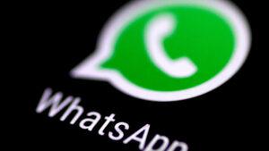 """""""Фейсбук"""" ограничи препращането на съобщения в WhatsApp"""
