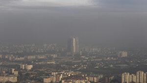 Училищата в Македония са във ваканция до сряда заради мръсния въздух (видео)