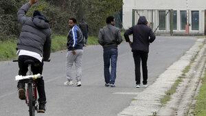 За пръв път Германия е прехвърлила в други страни повече търсещи убежище, отколкото е приела