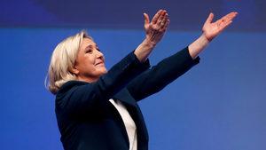 """Льо Пен осъди """"провалилото се навсякъде в Европа подчинение на мултикултурализма"""""""