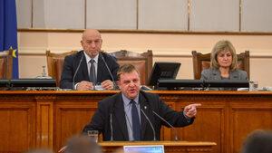 """От ВМРО поискаха мерки """"срещу циганизацията"""", за да останат във властта"""