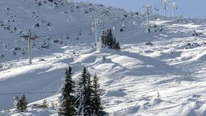 """""""Витоша ски"""" поиска спешно """"недвусмислени закони за развитието на планинския туризъм"""""""