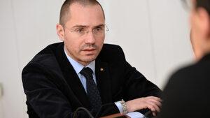 Гражданско обединение издигна Ангел Джамбазки за евродепутат