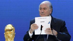 OAE изрази готовност да помага на Катар при световно първенство с 48 отбора