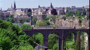 През 2020 г. Люксембург ще стане първата страна с безплатен обществен транспорт