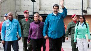 Венецуела ще преразгледа отношенията си със САЩ