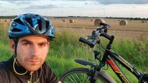 От Берлин до връх Шипка, или защо българин поема към патриотично велопътешествие