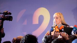 Прокуратурата за Елена Йончева: Имала e съучастник Б.М., чрез него получила 333 000 евро от КТБ