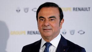 """Карлос Гон подаде оставка от председателския пост в """"Рено"""""""