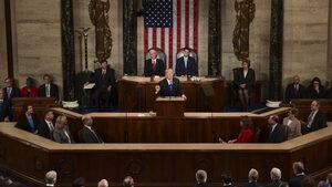"""Тръмп отложи речта си """"За състоянието на съюза"""" заради блокажа на правителството"""
