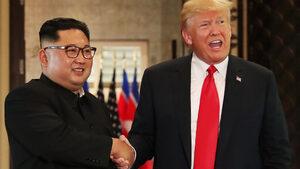 Ким Чен-Ун нареди да започне подготовка за втората среща с Тръмп