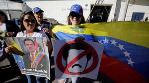 """""""Оцеляването на Мадуро зависи от армията"""" и други западни коментари за Венецуела"""