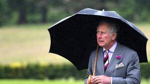 """Благотворителната организация на принц Чарлс спира да приема дарения от """"Хуауей"""""""