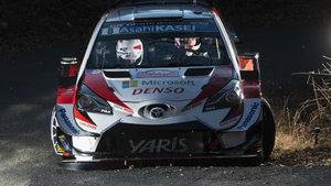 WRC обяви рекорд по продажба на билети с над 4 милиона зрители