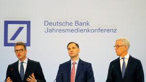 Германия задълбочава разследването за ролята на Deutsche в скандала с Danske