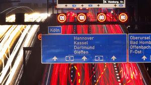 Съдът на ЕС обяви за незаконна германската схема за пътни такси