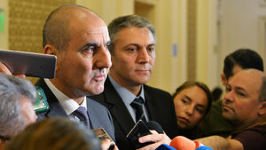 Ресорната парламентарна комисия отсрочи 8 млн. лева дългове на Главното мюфтийство
