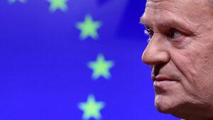 """Доналд Туск: от """"Солидарност"""" до хаоса на Брекзит"""