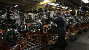 """""""Форд"""" предупреди Мей, че ще изнесе производството си при Брекзит без сделка"""