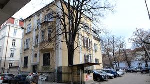 Офис сграда на 8 етажа ще се появи до Народния театър в София