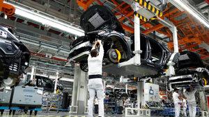 Производителите на автомобили в Европа очакват минимален ръст на продажбите за 2019 г.