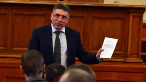Изборният кодекс влиза за нови промени в парламента тази сряда (обобщение)