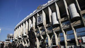 """""""Реал"""" ще изтегли заем от 575 млн. евро за модернизация на """"Сантяго Бернабеу"""""""