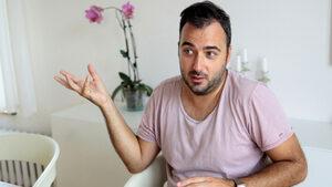 Тонислав Христов, режисьор: Най-важно е да си честен с героите си