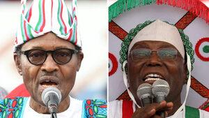 За пръв път двама мюсюлмани са с най-голям шанс на изборите за президент в Нигерия
