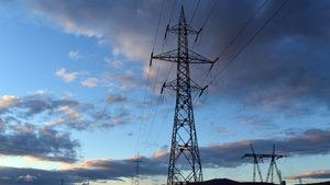 Цената на тока в България през последните дни е с 20% по-ниска е тази в региона