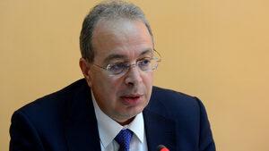 Агентът, подозиран за отравянето на Гебрев, бил изпуснат заради невъведена система, твърди бивш зам-министър