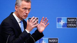Генералният секретар на НАТО не вижда сигнали от Русия за ракетите