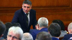 Промените в Изборния кодекс не обслужвали никакъв интерес на ГЕРБ
