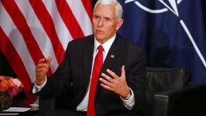 Вицепрезидентът на САЩ призова страните от НАТО да харчат повече за отбрана