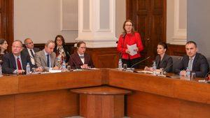 Дипломати и интелектуалци подписаха манифест срещу омразата в Министерския съвет