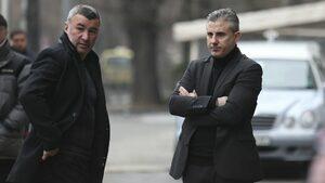 """Левски"" може да привлече още нови играчи, каза Павел Колев"