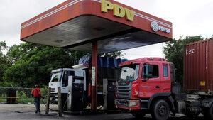 """Ройтерс"": Газпромбанк е запорирала сметките на петролната компания на Венецуела"