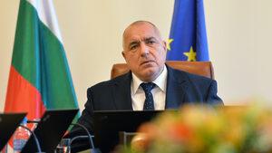 Борисов е разговарял с Тереза Мей по нейна инициатива