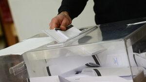 На евроизборите ГЕРБ ще получи 34.8%, БСП - 33.1%, показа проучване