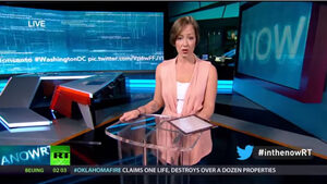 """""""Фейсбук"""" блокира проект на руската телевизия RT, """"видян 2.5 млрд. пъти"""""""