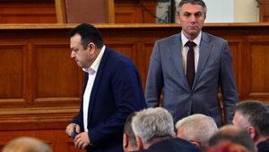 """В ДПС не са изненадани от решението на ГЕРБ да """"възстанови"""" преференцията"""