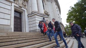 Кандидатстудентската кампания в Софийския университет: какви са сроковете