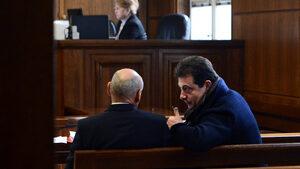 Странният случай на Константин Каменаров