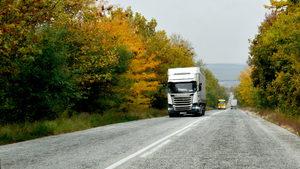 ЕС договори намаляване на емисиите от камиони с 30% до 2030 г.