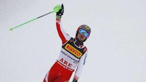 Има ли мотивация Господин Съвършенство да продължи към върховете в алпийските ски