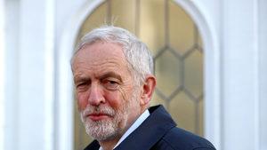 Лейбъристите преживяват най-големия си трус от години